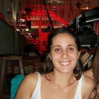 Ibarra Flavia Sacerdoti